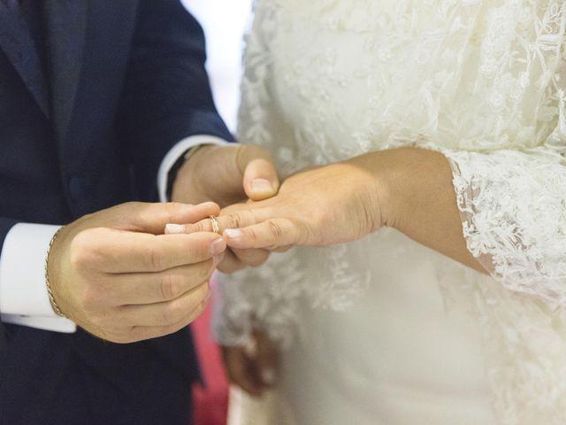 Il matrimonio di Barbara e Alessandro a Prato, Prato 15