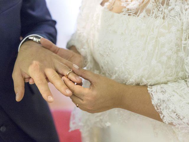 Il matrimonio di Barbara e Alessandro a Prato, Prato 16