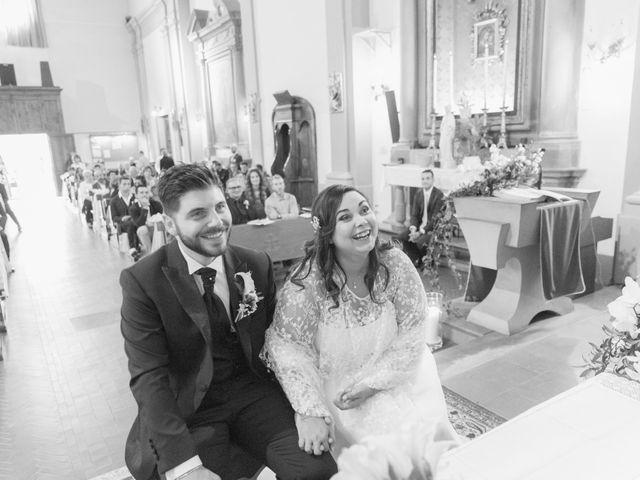 Il matrimonio di Barbara e Alessandro a Prato, Prato 18