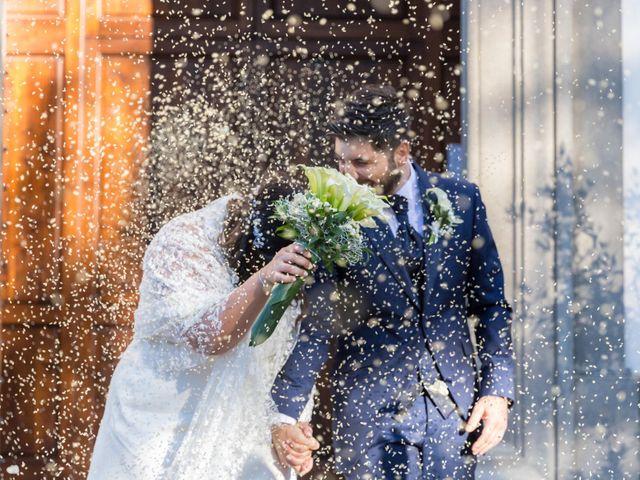 Il matrimonio di Barbara e Alessandro a Prato, Prato 1