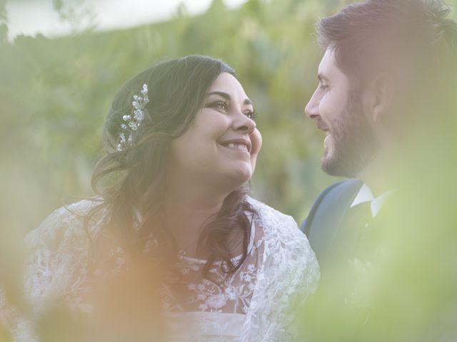 Il matrimonio di Barbara e Alessandro a Prato, Prato 19