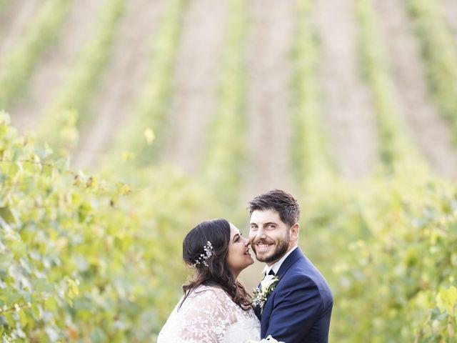 Il matrimonio di Barbara e Alessandro a Prato, Prato 21