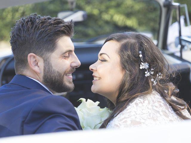 Il matrimonio di Barbara e Alessandro a Prato, Prato 22