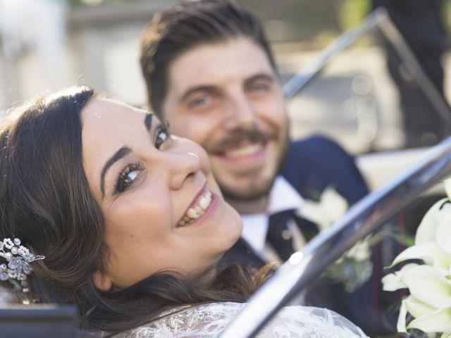 Il matrimonio di Barbara e Alessandro a Prato, Prato 23