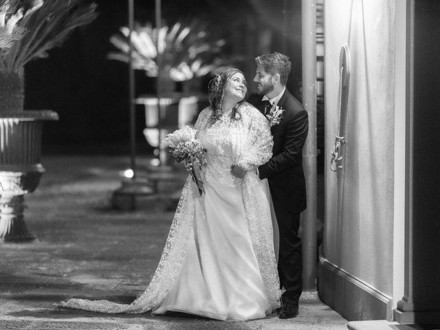 Il matrimonio di Barbara e Alessandro a Prato, Prato 24