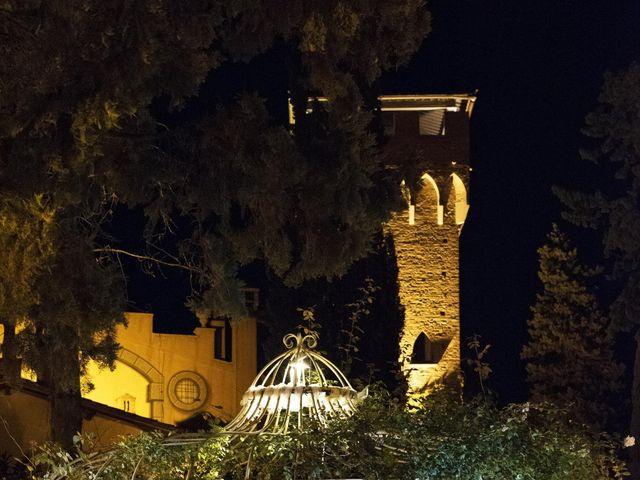Il matrimonio di Barbara e Alessandro a Prato, Prato 33