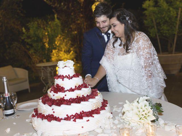 Il matrimonio di Barbara e Alessandro a Prato, Prato 35