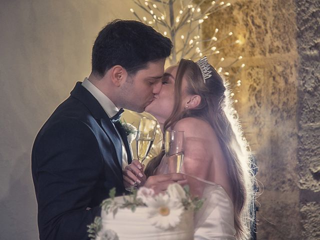 Le nozze di Gabriele e Maria