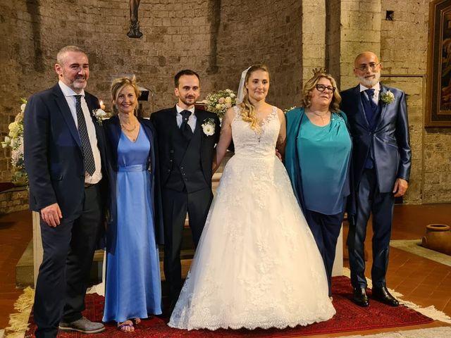 Le nozze di Alessandra  e Leonardo