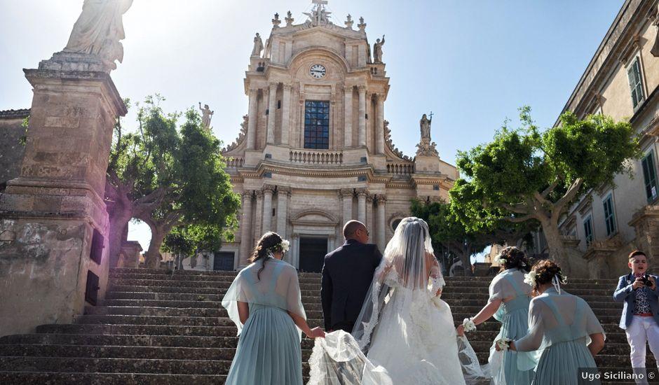 Il matrimonio di Alex e Mariagrazia a Modica, Ragusa