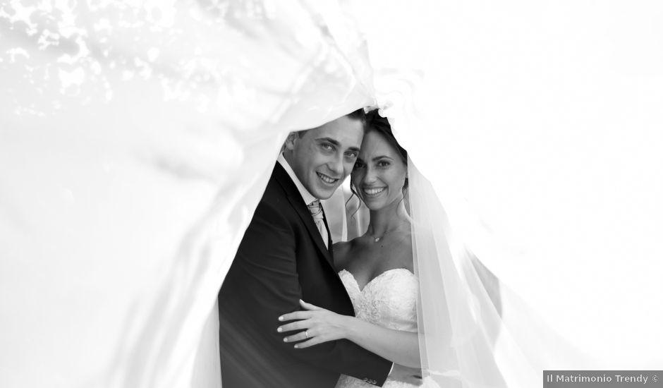 Il matrimonio di Paolo e Valentina a Brescia, Brescia