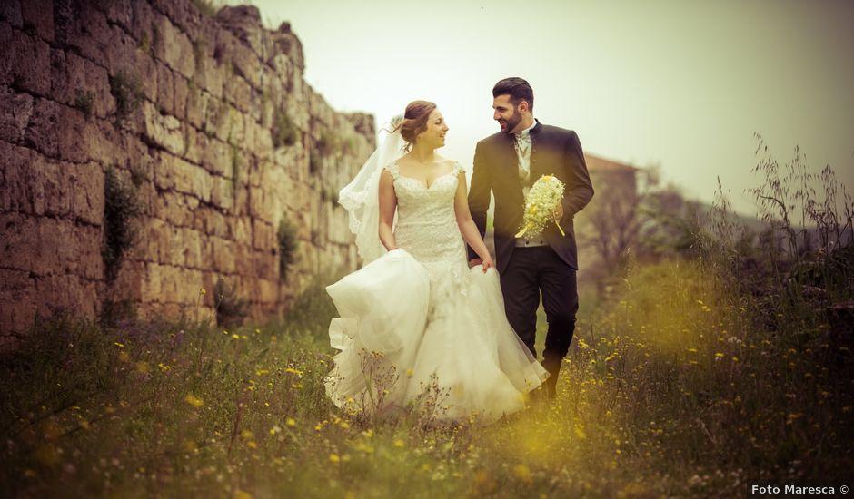 Il matrimonio di Luigi e Annagrazia a Salerno, Salerno