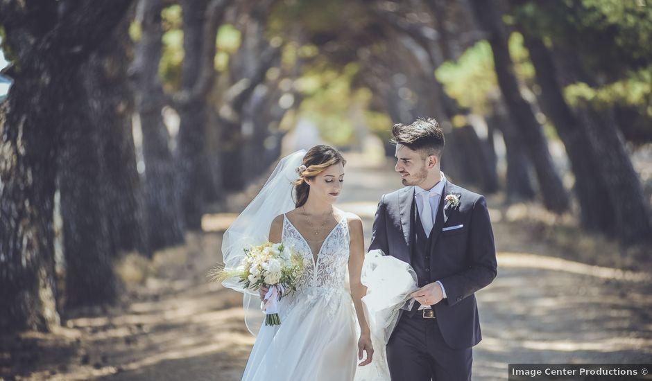 Il matrimonio di Valeria e Salvatore a Bari, Bari