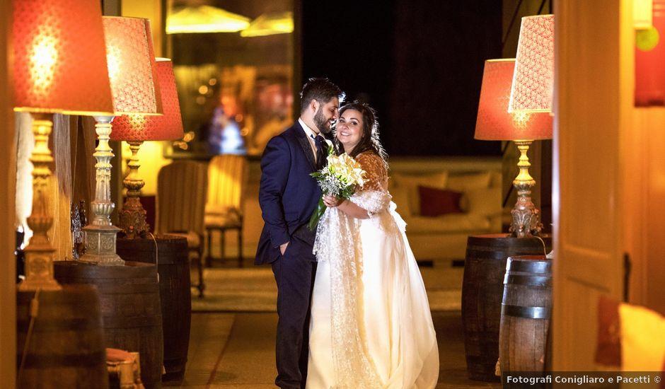 Il matrimonio di Barbara e Alessandro a Prato, Prato