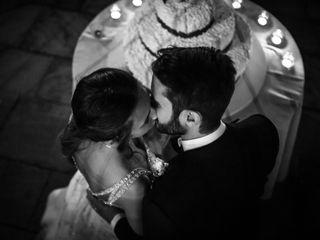 le nozze di Nazarena e Michele 2