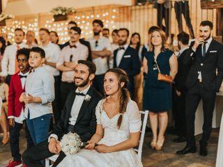 le nozze di Nazarena e Michele 3