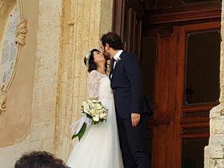Le nozze di Paola e Giuseppe 2
