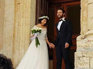 Le nozze di Paola e Giuseppe 3