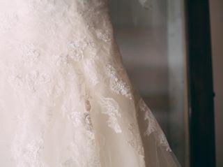 Le nozze di Erika e Christian 2