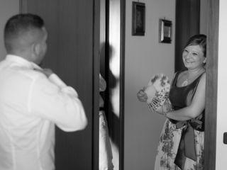Le nozze di Romina e Rocco 3