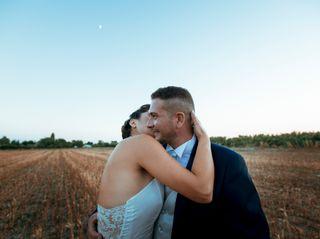 Le nozze di Romina e Rocco
