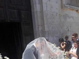 Le nozze di Luciana e Leonardo