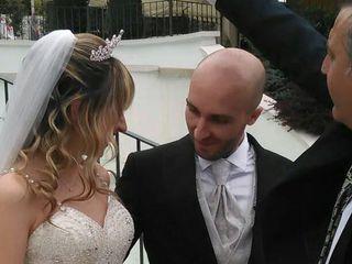 Le nozze di Grazia e Samuele 1
