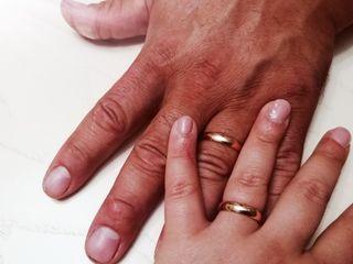 Le nozze di Raffaella e Valentino