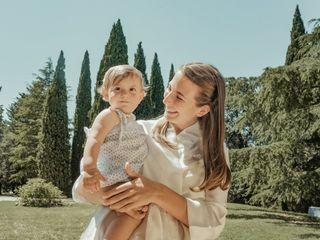 Le nozze di Matilde e Francesco 1