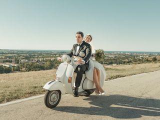 Le nozze di Matilde e Francesco