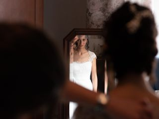 Le nozze di Andrea e Domiziana 3