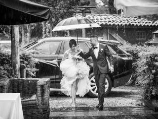 Le nozze di Federico e Monica