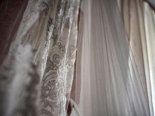 Le nozze di Nicole e Sandro 3