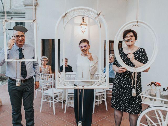 Il matrimonio di Michele e Nazarena a Grumello Cremonese ed Uniti, Cremona 5
