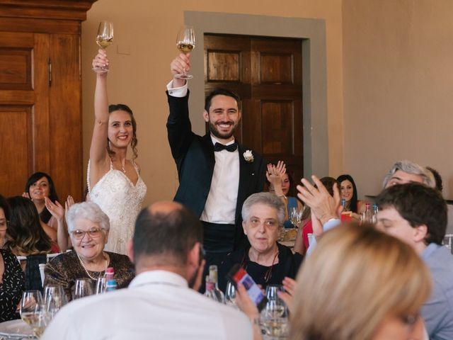 Il matrimonio di Michele e Nazarena a Grumello Cremonese ed Uniti, Cremona 6