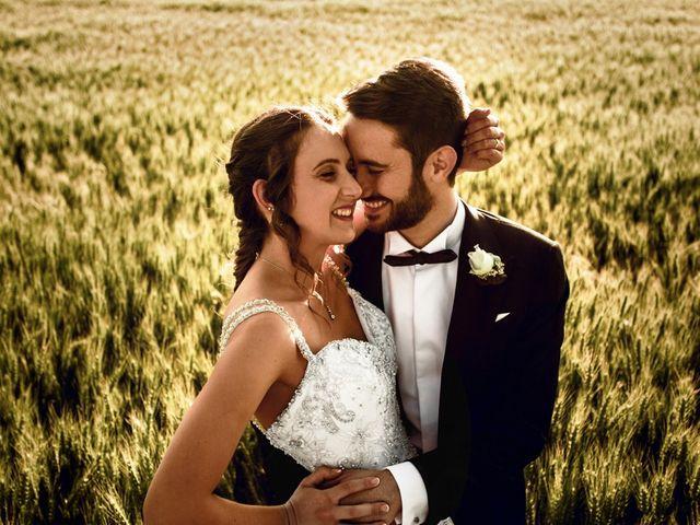 Il matrimonio di Michele e Nazarena a Grumello Cremonese ed Uniti, Cremona 10