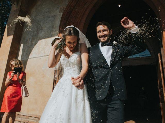 Il matrimonio di Michele e Nazarena a Grumello Cremonese ed Uniti, Cremona 21