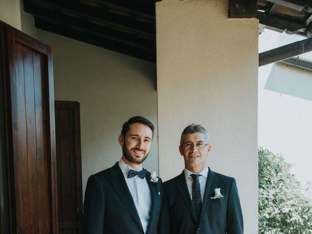 Il matrimonio di Michele e Nazarena a Grumello Cremonese ed Uniti, Cremona 27
