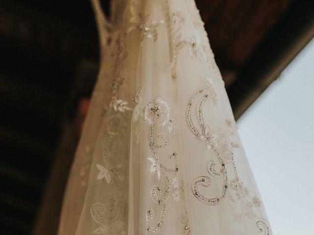 Il matrimonio di Michele e Nazarena a Grumello Cremonese ed Uniti, Cremona 31