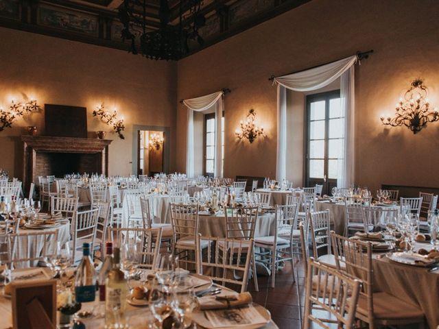 Il matrimonio di Michele e Nazarena a Grumello Cremonese ed Uniti, Cremona 33