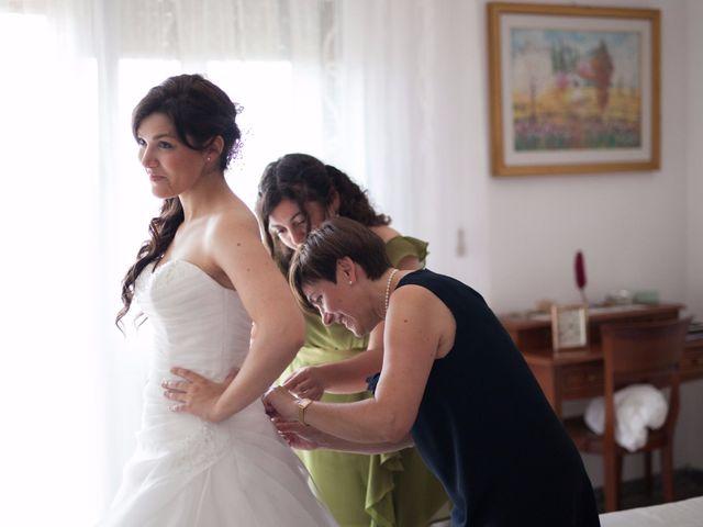 Il matrimonio di Marco e Federica a Lido di Venezia, Venezia 1