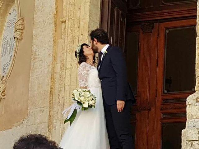 Il matrimonio di Giuseppe e Paola a Noto, Siracusa 1