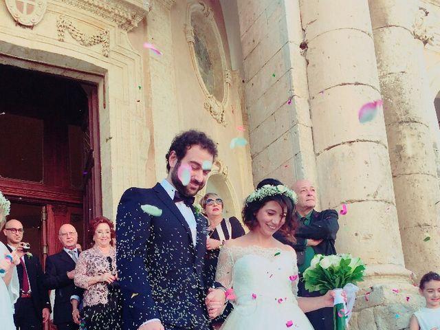 Il matrimonio di Giuseppe e Paola a Noto, Siracusa 6