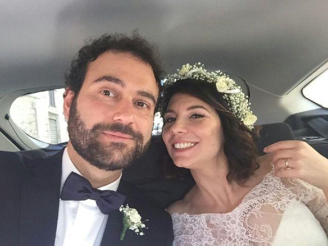 Il matrimonio di Giuseppe e Paola a Noto, Siracusa 7