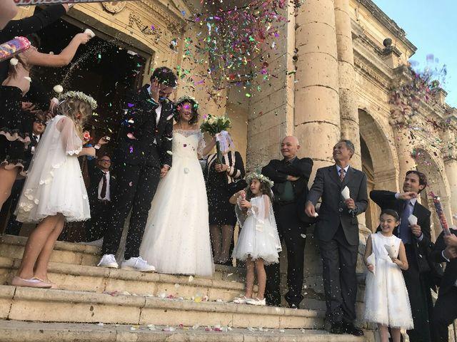 Il matrimonio di Giuseppe e Paola a Noto, Siracusa 8