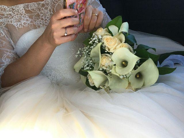 Il matrimonio di Giuseppe e Paola a Noto, Siracusa 9