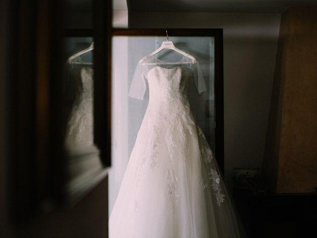 Il matrimonio di Christian e Erika a Nerviano, Milano 1