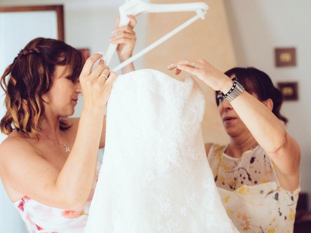 Il matrimonio di Christian e Erika a Nerviano, Milano 4