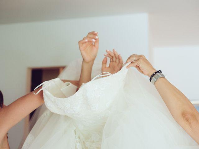 Il matrimonio di Christian e Erika a Nerviano, Milano 5