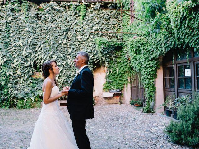 Il matrimonio di Christian e Erika a Nerviano, Milano 15